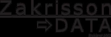 Dataprodukter - Zakrisson Data AB Logo