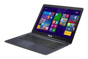 ASUS F553S – 15.6″ – Celeron N3150 – 4 GB RAM – 128 GB SSD