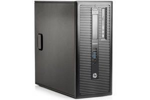 HP Elitedesk 800 256GB SSD