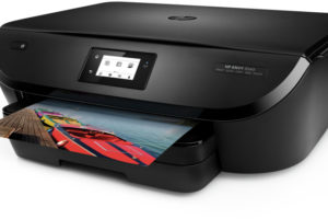 HP Envy 5540 All-in-one